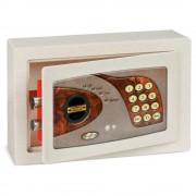 Seif pastrare chei, inchidere electronica, 20 carlige, FE/20, 200 x 310 x 100 mm