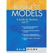 Business Models by Haim Kilov