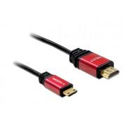 Delock A/C High Speed HDMI Cable 5.0m male / male 84338