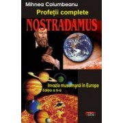 Nostradamus - Profetii complete.