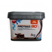 Protmax 80 Whey Whey and Soya Protein 2 kg čokoláda Ekoprodukt Fitness