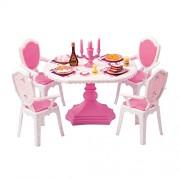 Wishtime Dinning Room Playset