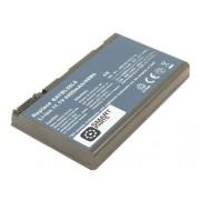 111v Batterie Pour Ordinateur Portable Acer Aspire 5100 5600 5610z 5630 Compatible Avec Batbl50l6