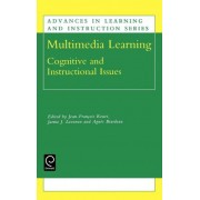 Multimedia Learning by Jean Francois Rouet