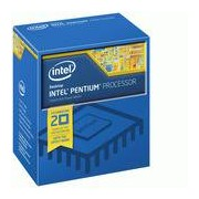 Intel Cpu Skylake, Pentium G4400, 2 Core, 3,30ghz, Socket Fclga1151, 3mb Cache, Box