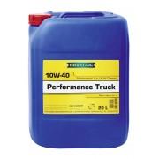 RAVENOL Performance Truck SAE 10W-40 20L