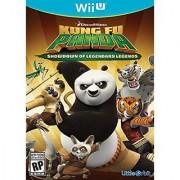 Kung Fu Panda: Showdown of Legendary Legends - Wii U
