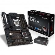 Biostar Gaming Z97X Lga 1150 Motherboard