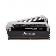 Memoire RAM Corsair Dominator Platinum 16 Go (2x 8 Go) DDR4 3600 MHz CL18 - Kit Dual Channel 2 barrettes de RAM DDR4 PC4-28800 - CMD16GX4M2B3600C18