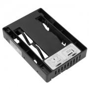 Adaptor Icy Dock MB882SP-1S-3B EZConvert Lite 2.5 to 3.5 SSD & SATA Hard Drive Converter, culoare neagra