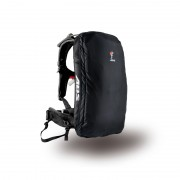 ABS Vario Base Unit Plecak lawinowy Small czarny Plecaki lawinowe
