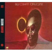 Billy Cobham - Total Eclipse (0081227658526) (1 CD)