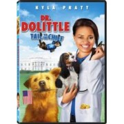 Doctor Dolittle 4 DVD 2008