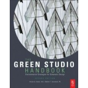The Green Studio Handbook by Alison G. Kwok