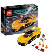 LEGO Speed Champions - McLaren P1 (6100015)