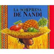 La srpresa de nandi / Handa's Surprise by Eileen Browne