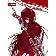 Trinity Blood: Reborn on the Mars, Volume 3: Empress of the Night
