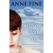 Up on Cloud Nine by Anne Fine