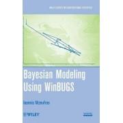 Bayesian Modeling Using WinBUGS by Ioannis Ntzoufras