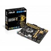 Asus B85M-E C2 Motherboard, Socket 1150, Intel B85, DDR3, S-ATA 600, Micro ATX,