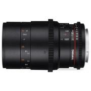 Samyang 100mm T3.1 VDSLR ED UMC Macro (Canon EOS)