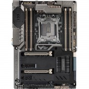 Placa de baza Asus SABERTOOTH X99 Intel LGA2011-3 ATX
