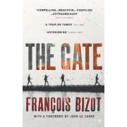 Gate,the by Francois Bizot