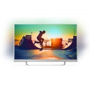 """55"""" 55PUS6482/12 Smart LED 4K Ultra HD Android Ambilight digital LCD TV $"""