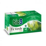 BIO3 CHÁ VERDE ANTIOX BIOLÓGICO 25 Infusões de 1,8g