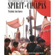 Spirit of Chiapas by Virginia Ann Guess