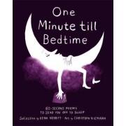 One Minute Till Bedtime by Kenn Nesbitt