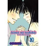 Kimi ni Todoke: From Me to You, Vol. 10 by Karuho Shiina