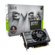 VC, EVGA GTX1050 GAMING, 2GB GDDR5, 128bit, PCI-E 3.0 (02G-P4-6150-KR)