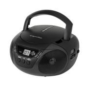 PLAYER BOOMBOX KRUGER&MATZ CU CD/USB/SD/FM KM6101