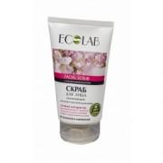 ECOLAB Gel hidratant de curatare faciala pentru ten uscat si sensibil