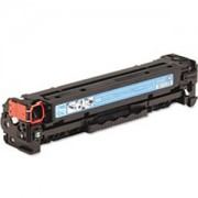 Тонер касета за HP Color LaserJet CP2025, CM2320 MFP Cyan Print Cartridge (CC531A) - IT Image