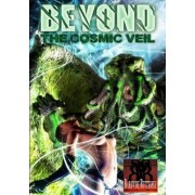 Beyond the Cosmic Veil by Barbwire Butterfly Books