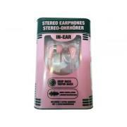 Slušalice stereo 54068 pink