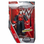 Figurina WWE Sting Elite 39, 18 cm