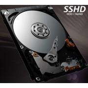 "HDD 2.5"", 500GB, Toshiba H200, Hybrid SSHD, 64MB Cache, 5400rpm, SATA3 (HDWM105EZSTA)"