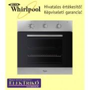 Whirlpool AKP 449/IX beépíthető elektromos sütő