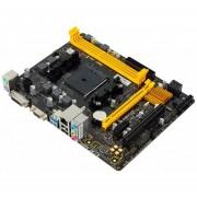 Tarjeta Madre Mb Biostar A68md Pro S-fm2 /fm2+ / 2x Ddr3 /PCI /DVI /VGA /MICRO ATX