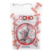 Ocho Candy Ocho Mini Pouch - Peppermint - Case of 12 - 3.38 oz.