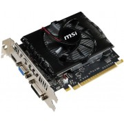 Placa Video MSI GeForce GT 730 V2, 2GB, GDDR3, 128 bit