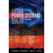 Electrical Power Systems Quality by Surya Santoso