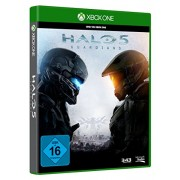 Halo 5, Guardians, 1 XBox One-Blu-ray Disc