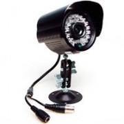 Câmera Com Infravermelho Sony 30 Metros - Topcam