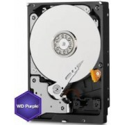 HDD WD Purple Surveillance 3TB SATA3 InteliPower 64MB