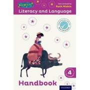 Read Write Inc.: Literacy & Language: Year 4 Teaching Handbook: 4 by Ruth Miskin