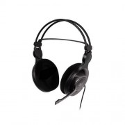 Casti A4Tech Over-Head HS-100 Black